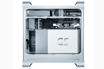 Apple Power Mac G5 Quad (2.5GHz)